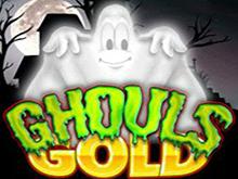 Аппарат игрового портала Вулкана Ghouls Gold