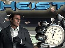 Heist от компании Betsoft – автомат, полный азарта и бонусных раундов