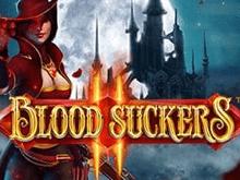 Увлекательный игровой аппарат Кровопийцы II от NetEnt