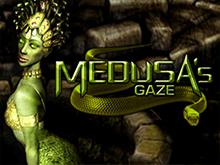 Играть в онлайн автомат Medusa's Gaze от Playtech