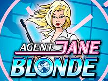 Джейн Блонд
