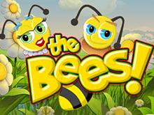 На портале виртуальный игровой слот Пчелы