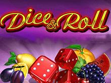 Игровой автомат Roll The Dice
